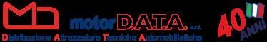 MotorD.A.T.A s.r.l. Logo